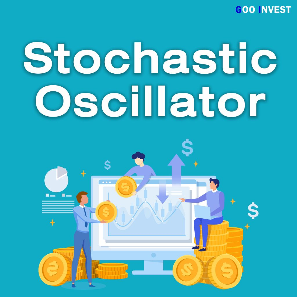 Front page Stochastic Oscillator Goo Invest