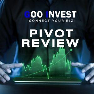 Pivot point Goo Invest Trade